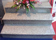 Straight Granite Step Treads 2.79g / Cm3 Bulk Density 8.6 Kekerasan