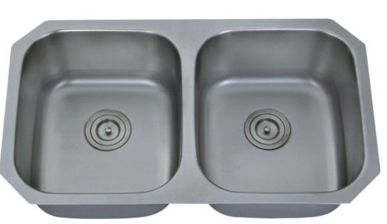 Satin Finish Surface Countertop Sink Basin With L 850mm X 500mm X 560mm